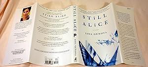 Still Alice: Lisa Genova
