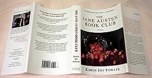 The Jane Austin Book Club: Karen Joy Fowler