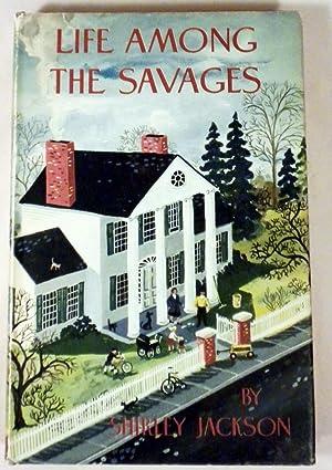 Life Among the Savages: Shirley Jackson