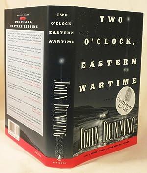 Two O'Clock Eastern Wartime: John Dunning