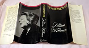 Pentimento: Lillian Hellman