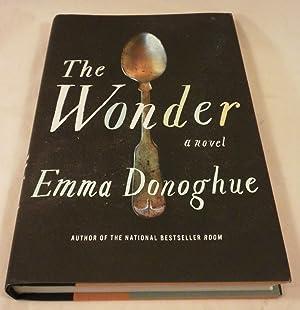 The Wonder: Emma Dono
