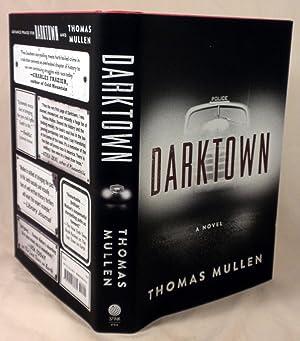 Darktown: Thomas Mullen