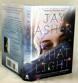What Light: Jay Asher