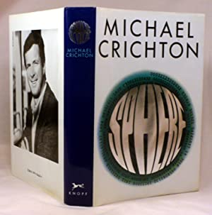 a review of the sphere by michael crichton Sphere is a first-rate white-knuckle story set deep underwater, with strong sci-fi themes in the form of potential contact with alien life as i read it, i swear i had trouble breathing because of the stale, compressed, helium-rich air.