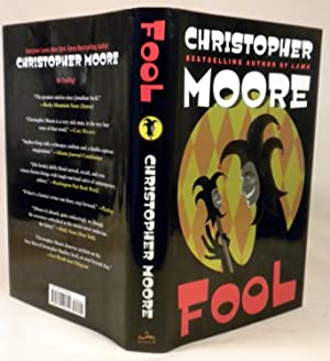 Fool: Christopher Moore