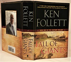 Fall of Giants: Ken Follett