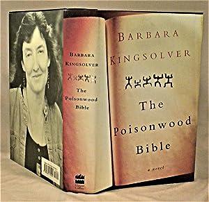 The Poisonwood Bible: Barbara Kingsolver