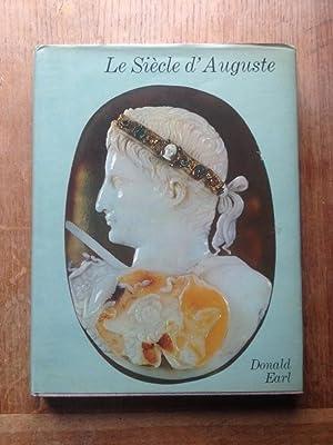 Le siècle d'Auguste: DONALD EARL