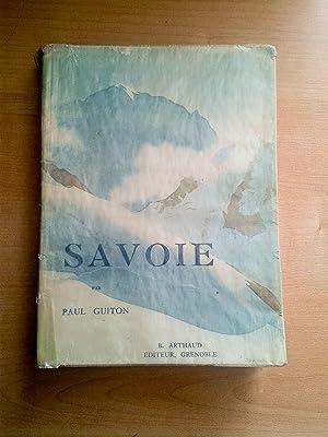 Savoie: PAUL GUITON