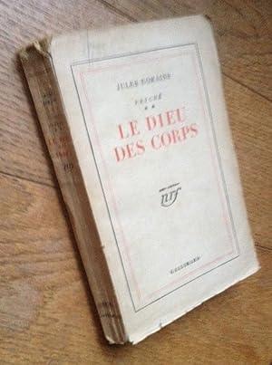 Psyché (3 volumes) Lucienne - Le dieu: JULES ROMAINS