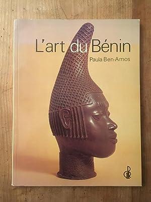 L'art du Bénin: PAULA BEN-AMOS
