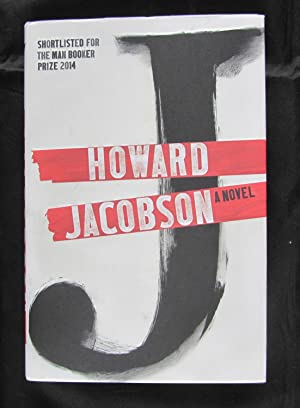 J: Jacobson, Howard