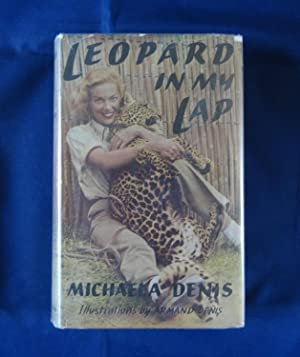 Leopard in My Lap: Denis, Michaela