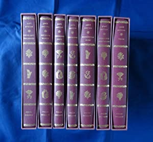 The Complete Novels: Emma, Northanger Abbey, Pride: Austen Jane