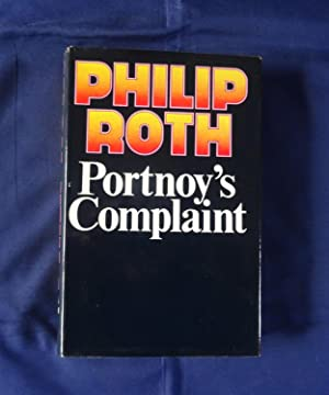 Portnoy's Complaint.: Roth, Philip