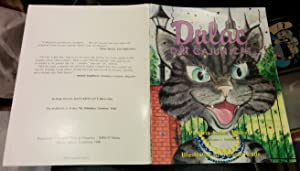 Dulac, Dat Cajun Cat: A Tale from: Powell, Patricia Kelley;