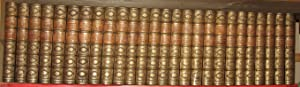 The Works of William Makepeace Thackeray in Twenty-Six Volumes [complete]