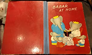 Babar at Home [FIRST]