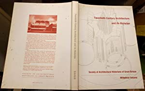 Twentieth-century architecture and its histories