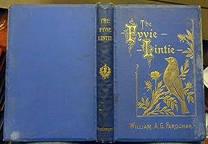 The Fyvie Lintie: William A. G.
