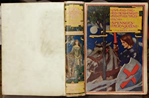 Una and the Red Cross Knight and Other Tales from Spenser's Faery Queene