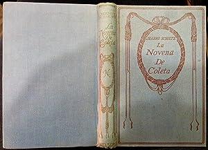 La Novena De Coleta (/Colette): Schultz, Jeanne