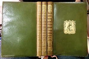 Familiar Letters or Epistolae Ho-Elianae (3 vol. Temple Classics set): Howell, James