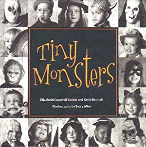 Tiny Monsters: Cogswell Baskin, Elizabeth and Keith Bennett