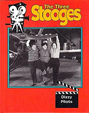 The Three Stooges: Dizzy Pilots