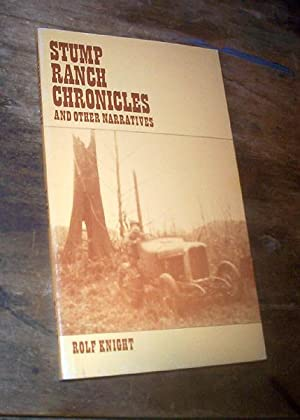 Stump Ranch and Other Narratives: Knight, Rolf