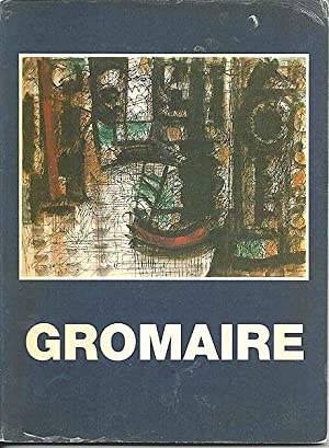 Marcel Gromaire: 1892 - 1971, Works on