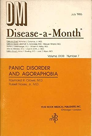 DM: Disease-a-Month, Panic Disorder and Agoraphobia