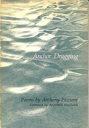 Anchor Dragging: Piccione, Anthony