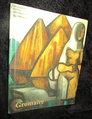 Marcel Gromaire: 1892 - 1971: Johnson, R. Stanley
