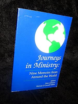 Journeys in Ministry: Nine Memoirs from Around the World
