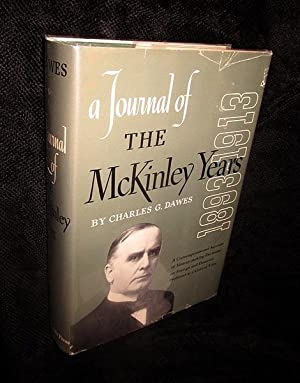 A Journal of the McKinley Years