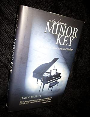 Notes from a Minor Key: a Memoir of Music, Love, and Healing