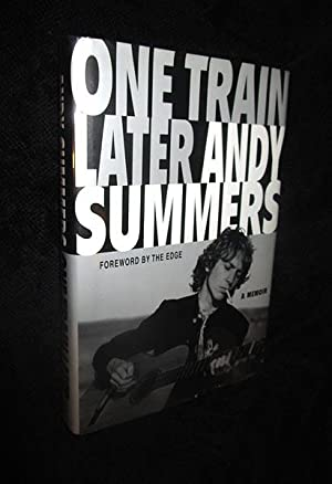 One Train Later: a Memoir: Summers, Andy