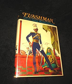 Flashman: From the Flashman Papers, 1839 - 1842