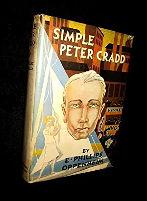 Simple Peter Cradd
