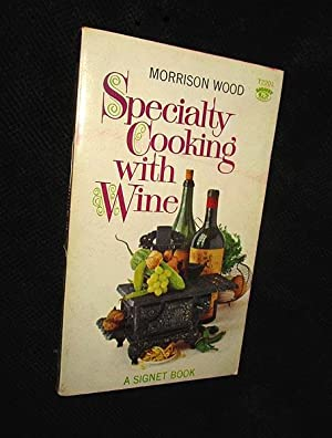Specialty Cooking with Wine