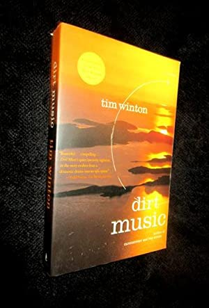 Tim Winton Dirt Music Seller Supplied Images Abebooks