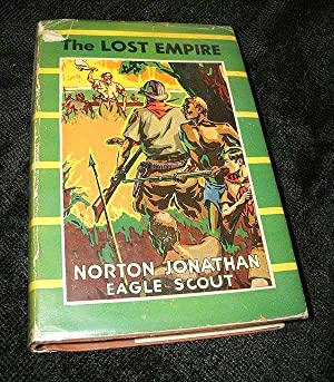 The Lost Empire or Larry Hannon Carries: Jonathan, Norton Hughes