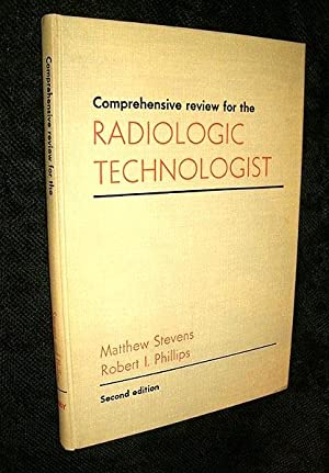 Comprehensive Review for the Radiologic Technologist