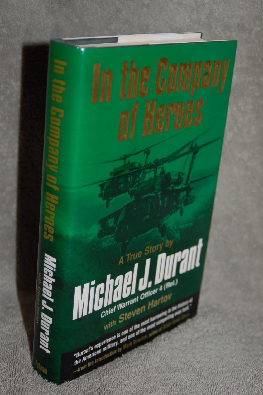 in the company of heroes durant michael j hartov steven
