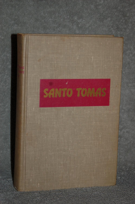 Santo Tomas Internment Camp 1942-1945: Frederic H. Stevens