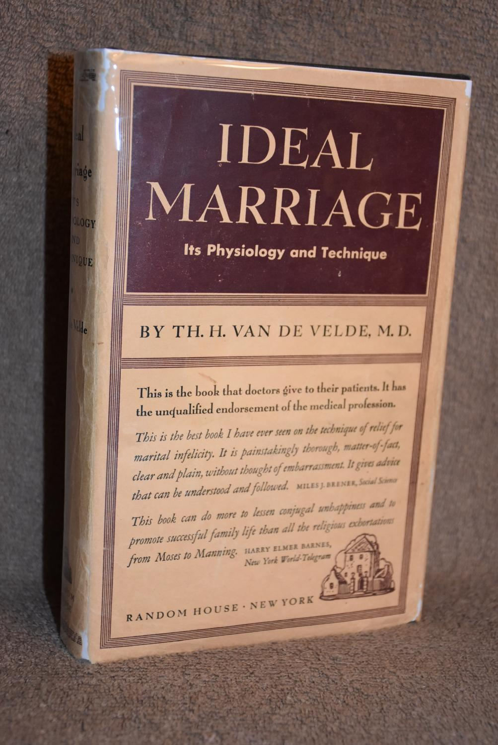 the ideal marriage