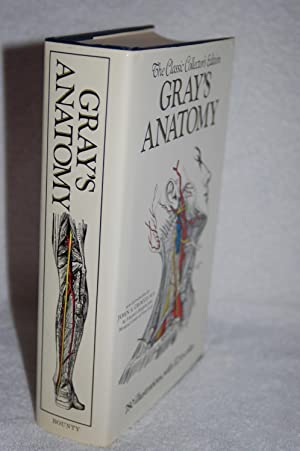 Gray's Anatomy; The Classic Collector's Edition: Henry Gray; Pick