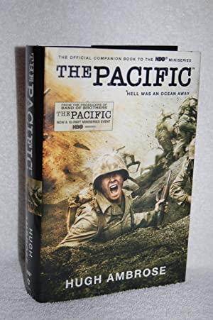 The Pacific; Hell Was An Ocean Away